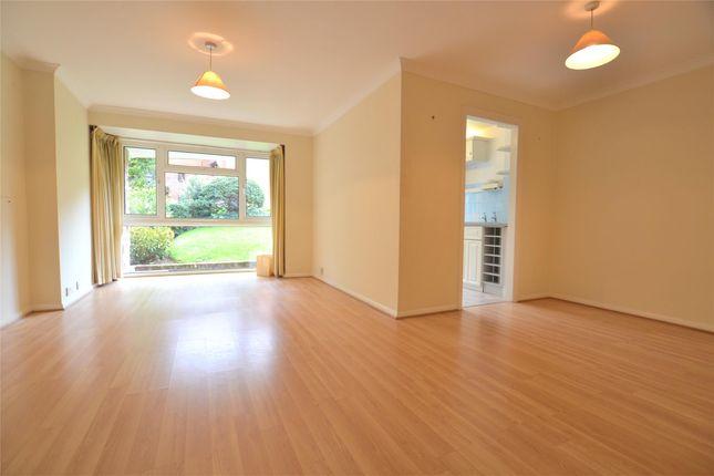 Thumbnail Flat to rent in Merton Lodge, Lyonsdown Road, New Barnet