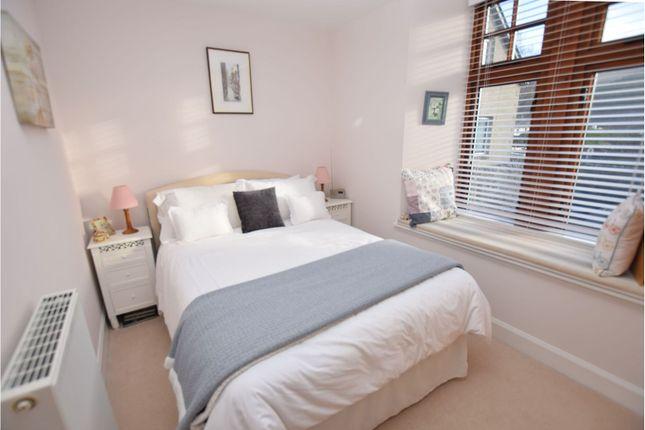 Bedroom Two of Buccleuch Street, Innerleithen EH44