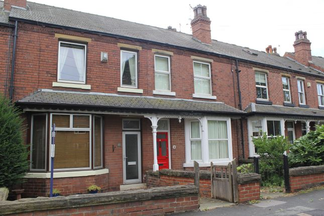 3 bed terraced house for sale in Leeds Road, Tadcaster, North Yorkshire