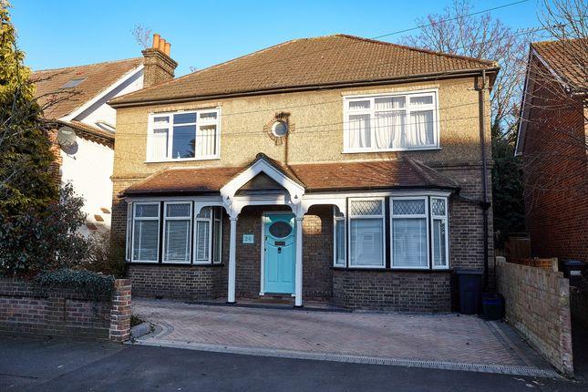 Morland Avenue, Croydon, Surrey CR0