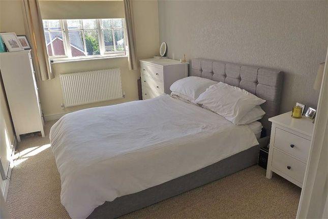 Bedroom One (En-Suite)