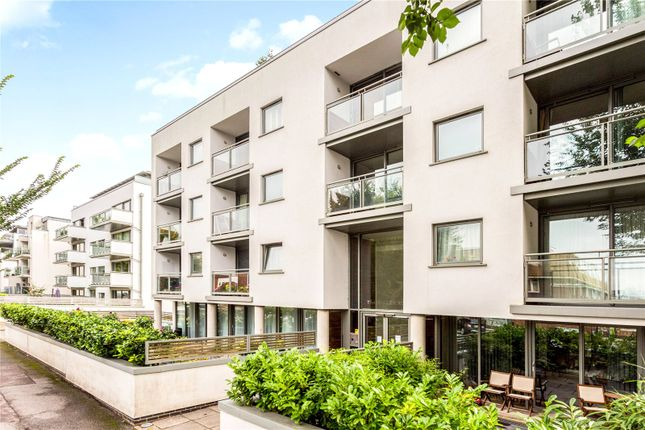 Thumbnail Flat for sale in The Galleries, 52 Palmeira Avenue, Hove, East Sussex