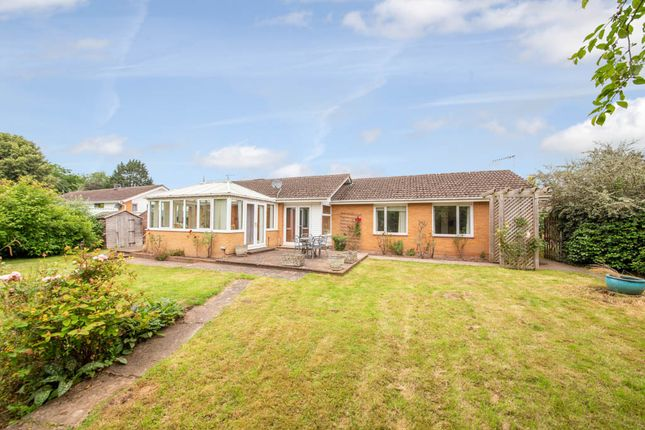 4 bed bungalow for sale in Archers Way, Burford WR15