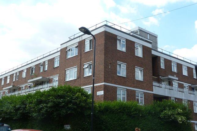Thumbnail Maisonette to rent in Weymouth Terrace, London
