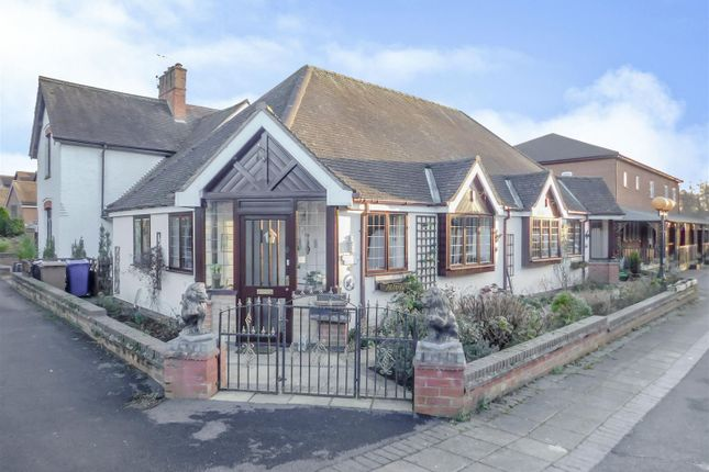 Thumbnail Detached bungalow for sale in Risley, Derby