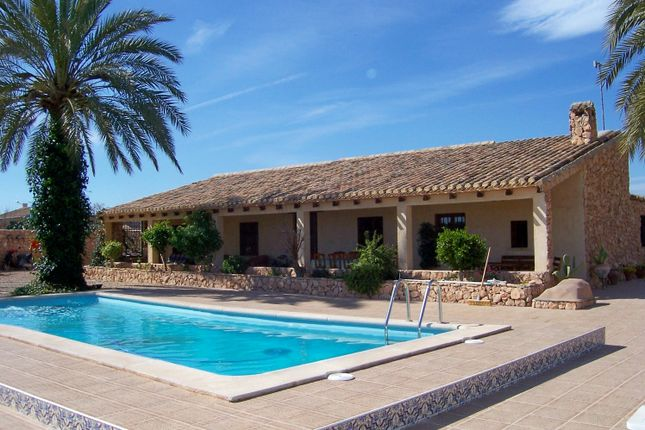 Villa for sale in Cuevas Del Reyllo, Fuente Álamo De Murcia, Spain