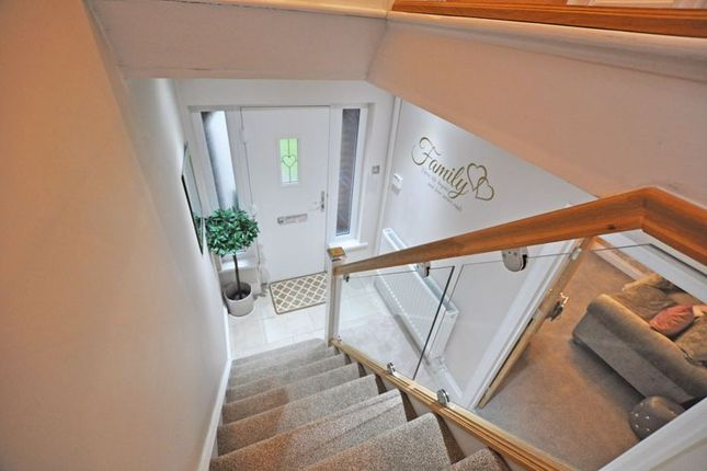 Photo 12 of Incredible Extended House, Badminton Road, Newport NP19