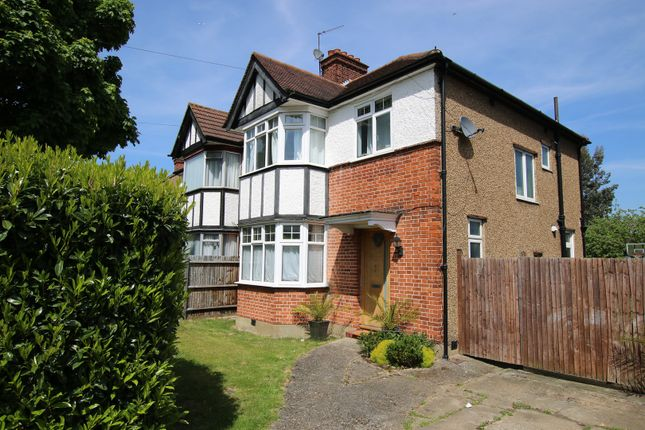 3 bed semi-detached house for sale in Boldmere Road, Pinner