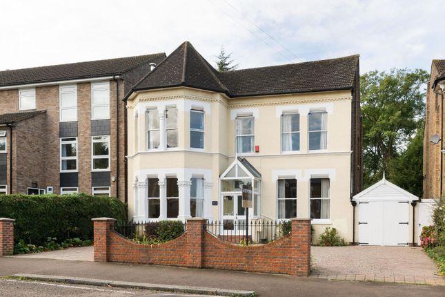 5 bed detached house for sale in Sunderland Road, Forest Hill