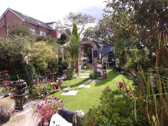 Thumbnail Semi-detached house for sale in Rose Lane, Marple, Stockport, Cheshire