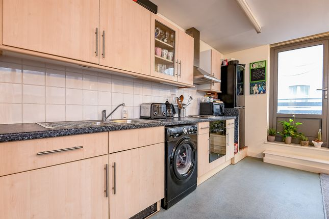 2 bed flat for sale in New Park Road, Brixton, London