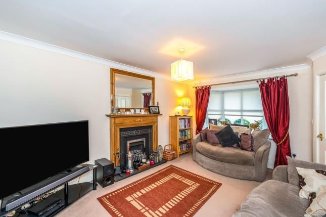 Reception Room of Birchtree Drive, Melling, Liverpool, Merseyside L31
