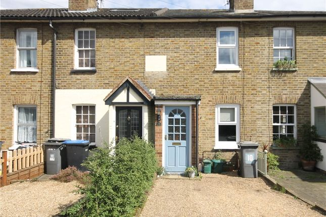 2 bed terraced house for sale in Langham Place, Egham, Surrey
