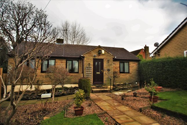 2 bed detached bungalow for sale in Meadow View Road, Sheffield S8