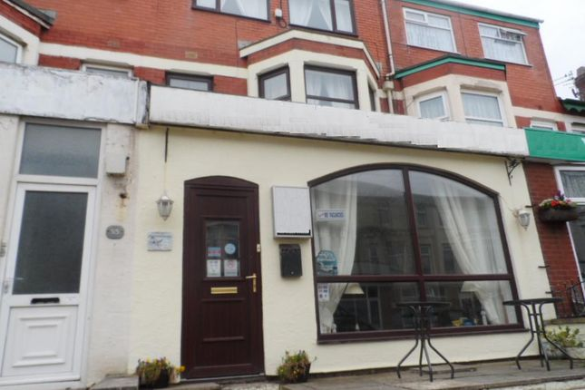 Thumbnail Hotel/guest house for sale in St Chads Road, Blackpool