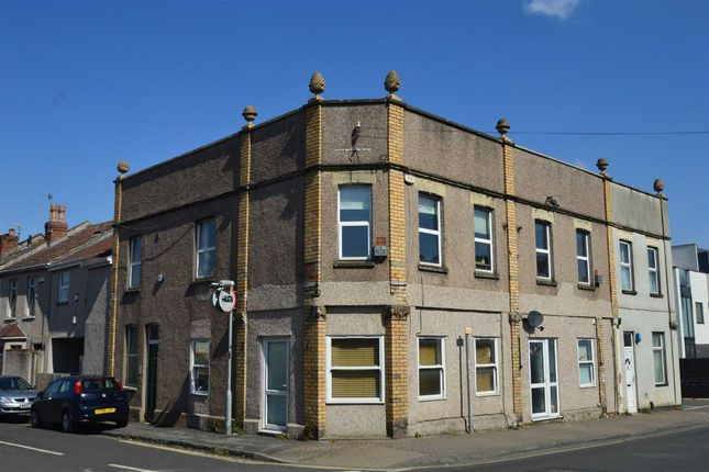 1 bed flat for sale in West Street, Bedminster, Bristol
