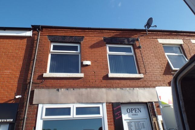 Thumbnail Flat to rent in Bolton Street, Chorley