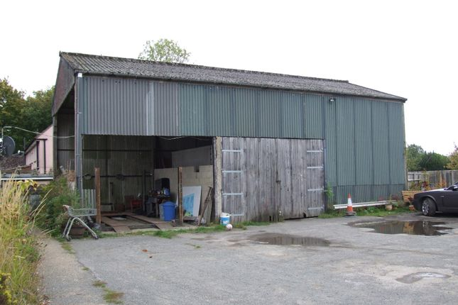 Thumbnail Light industrial to let in Holtye Road, East Grinstead