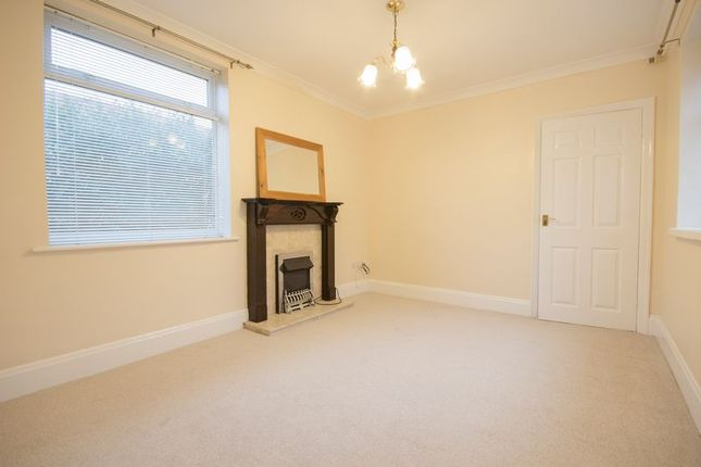 Dining Room of Grosvenor Gardens, Normanby, Middlesbrough TS6