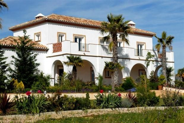 5 bed country house for sale in Arriate, Ronda, Malaga, Spain
