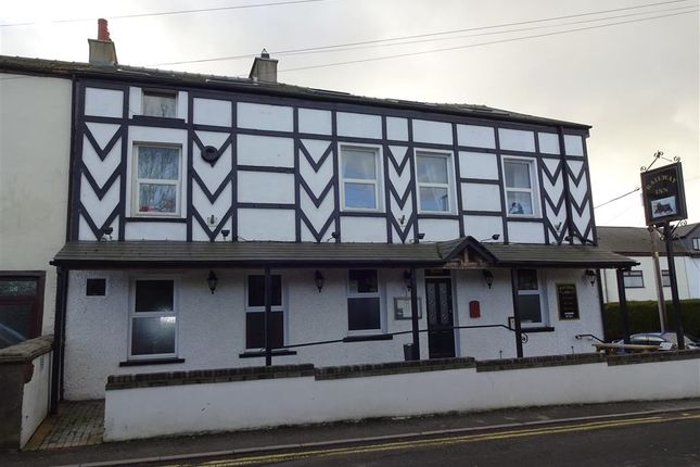Thumbnail Pub/bar for sale in Askam-In-Furness, Cumbria