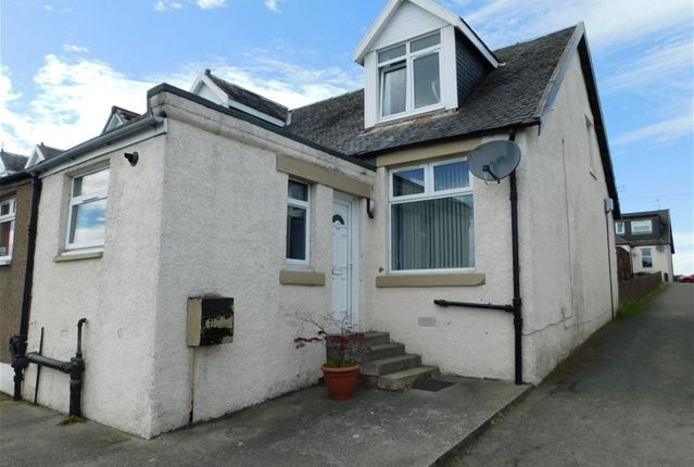 Thumbnail Terraced house to rent in Seafield Rows, Seafield, Bathgate
