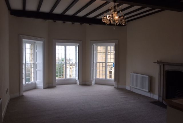 Thumbnail Flat to rent in Abbey Drive, Gronant