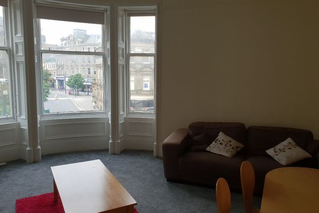 Thumbnail Flat to rent in Commercial Street, City Centre, Dundee