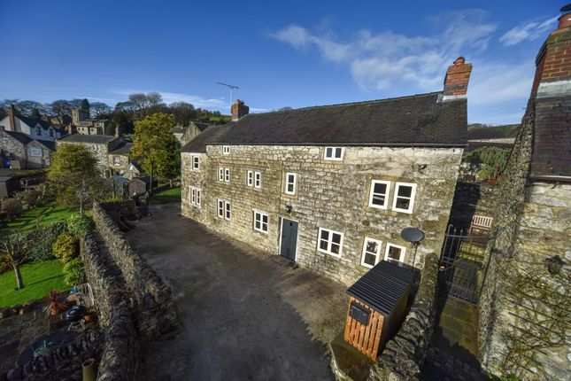 Thumbnail Detached house for sale in Town Street, Brassington