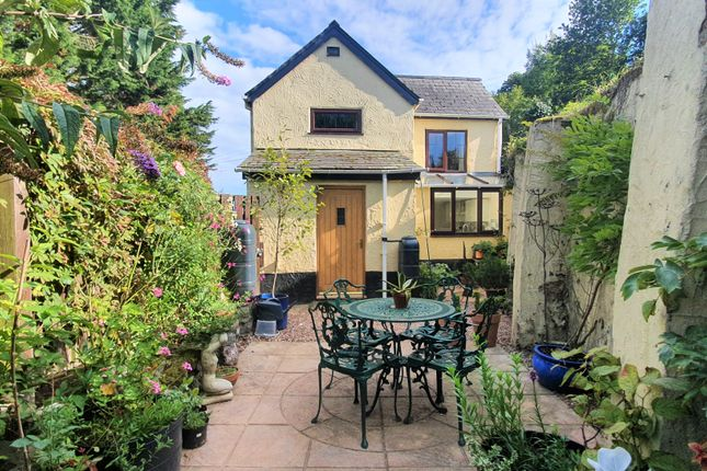 Thumbnail Cottage for sale in Greenway Lane, Sidmouth
