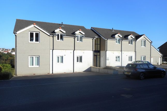 Thumbnail Flat for sale in Grantley Gardens, Plymouth