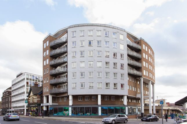 Thumbnail Flat for sale in Eclipse House, Station Road, Wood Green