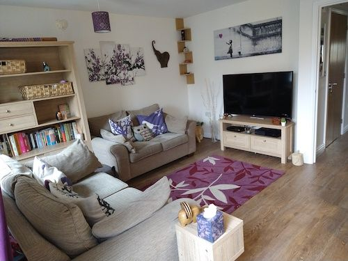 3 bed terraced house for sale in Cresswell Close, Yarnton OX5