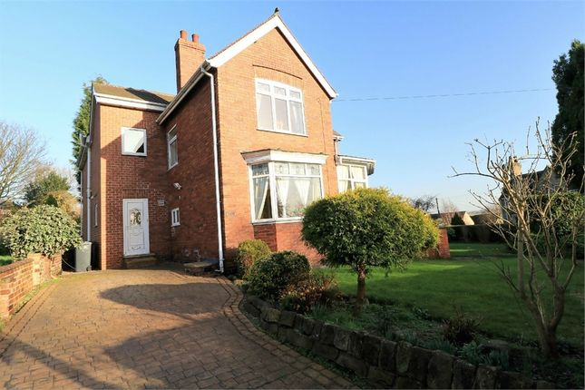 Thumbnail Detached house for sale in Thurnscoe Road, Bolton-Upon-Dearne, Rotherham, South Yorkshire