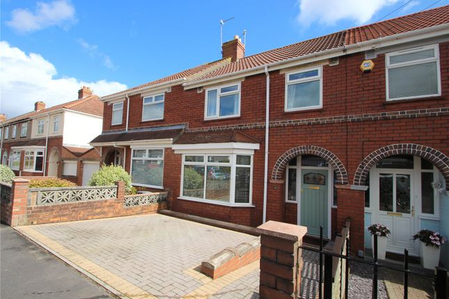 3 bed terraced house for sale in Lewis Road, Bedminster Down, Bristol