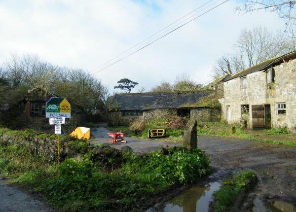 Tregender Barns, Tregender, Crowlas, Penzance, Cornwall ...