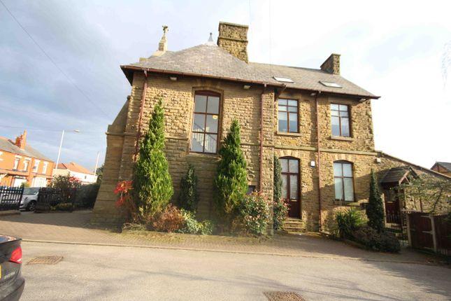 Thumbnail Flat to rent in The Croft, 150 Longsight Road, Harwood, Bolton