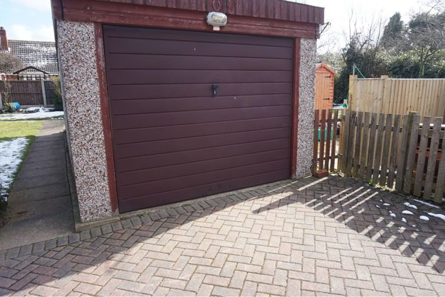 Garage of Armthorpe, Doncaster DN3