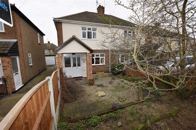 Thumbnail Semi-detached house for sale in Butts Lane, Stanford-Le-Hope, Essex