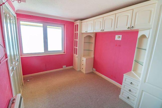 Bedroom of Homevale House, Folkestone CT20