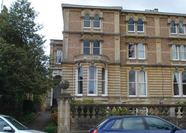 Thumbnail Flat to rent in College Road, Clifton, Bristol