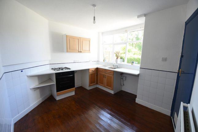 Kitchen of Leslie Avenue, Beeston NG9