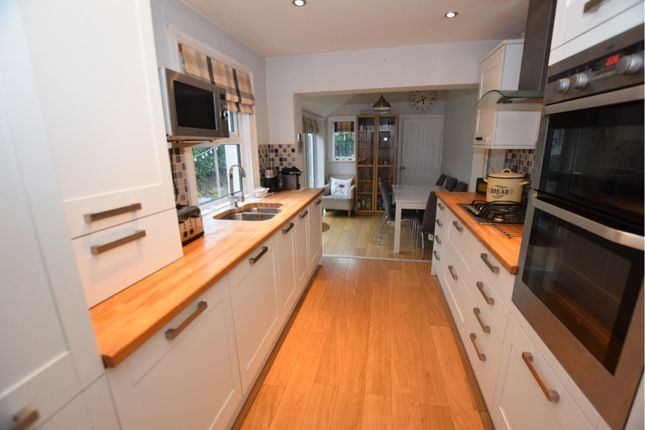 Kitchen of North Drive, Heswall, Wirral CH60