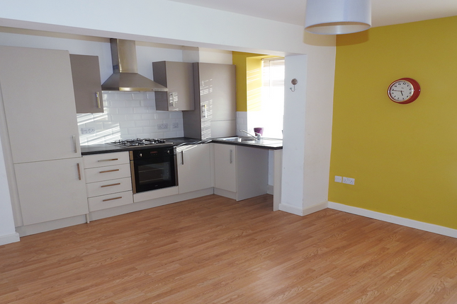 Thumbnail Flat to rent in Reindeer Court, Southcoates Lane