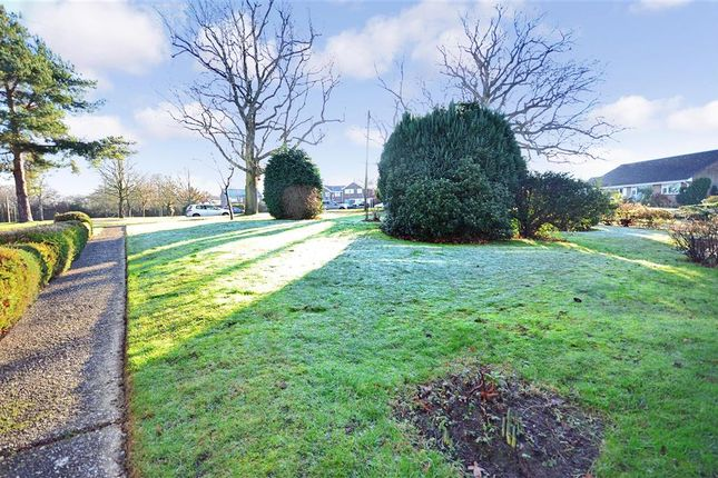 Thumbnail Bungalow for sale in Woodlands Way, Southwater, West Sussex
