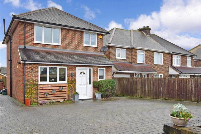 Front Elevation of Lunsford Lane, Larkfield, Kent ME20