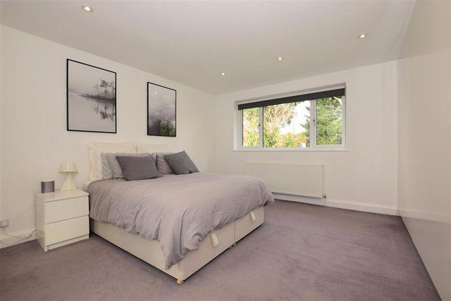 Master Bedroom of The Uplands, Loughton, Essex IG10