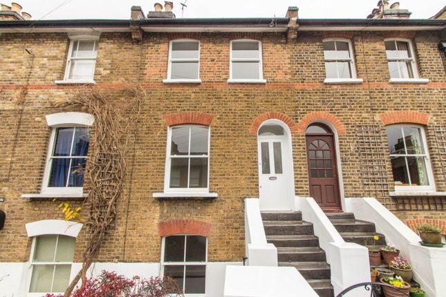 Thumbnail Property to rent in Reynolds Place, London