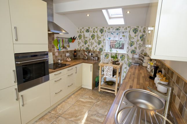 2 bed bungalow for sale in Mayster Grove, Brighouse