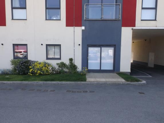 Thumbnail Flat for sale in The Barrowfields, Newquay, Cornwall
